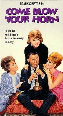 Neil Simon play, Come Blow Your Horn